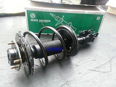 豐田 VIOS-03~13 全新 前避震器總成 台灣KYB件2400,台灣FST件1600