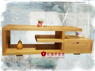 [紅蘋果傢俱] L221 電視櫃 100%台灣製造 客制 原木實木 置物架 酒櫃 TV邊櫃 地櫃 高低櫃 黃花梨 黃檀