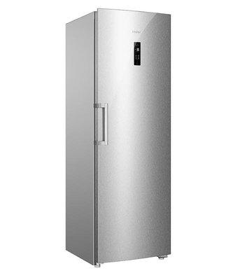 #全省服務 Haier海爾 266公升 6尺2 直立式單門無霜冷凍櫃 HUF-300 依地區運費另計