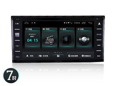 富馳汽車音響 JHY M3 TOYOTA PRIUS C 7吋專用安卓導航影音主機