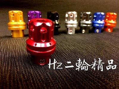 Hz二輪精品 CNC 鑰匙頭 鑰匙柄 PGO 彪虎 TIGRA JBUBU ALPHA OZ OZ125 OZ150