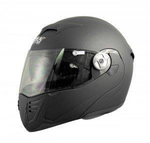 【安全帽先生】GP5 722 素色 消光黑 可樂帽 全罩 安全帽 送原廠帽袋