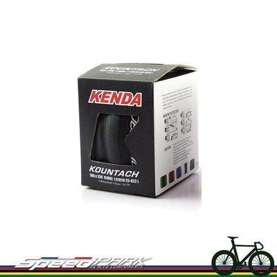【速度公園】KENDA 建大 K1092 700X25C 黑色 輕量級 可折競賽級防刺胎 一級環法車隊使用輪胎 一條裝