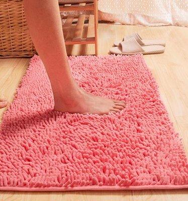 地墊  地墊門墊腳墊 居家進門墊臥室衛生間浴室防滑墊門口吸水地毯 可定制尺寸—莎芭