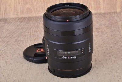 【高雄品光攝影】SONY SAL 35mm F1.4 G 35/1.4G a系列 人像定焦 大光圈#37800