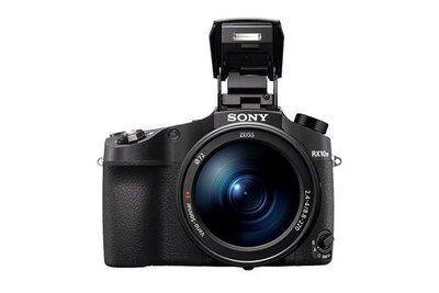 SONY DSC-RX10M4 DSC-RX10 IV・數位類單眼 4K影片 25倍光學 ・ WW