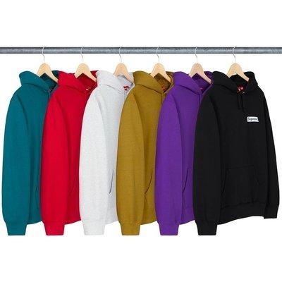 【紐約范特西】預購 FW19 Supreme Stop Crying Hooded Sweatshirt 帽T