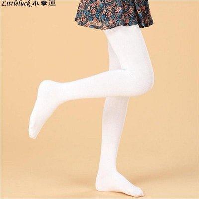 童裝夏季學生連褲襪2019天鵝絨兒童白色舞蹈襪洋氣新款女童打底褲襪子
