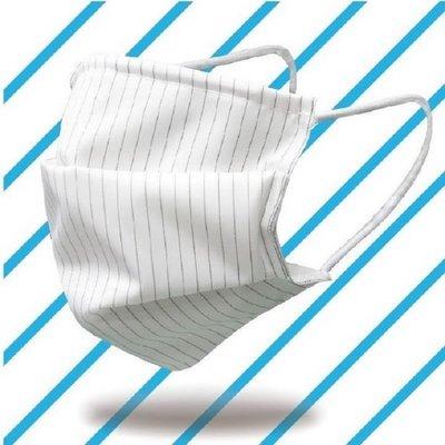 2片就夠不用排隊 可水洗超過50次 防護口罩 💖防護衣等級的材料 台灣製造 可寄國外親人布口罩