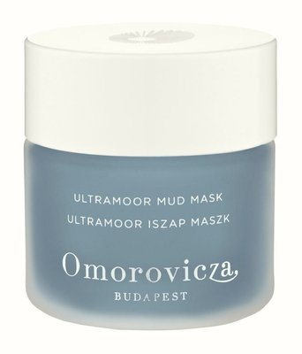 OMOROVICZA 特沼泥面膜 Ultramoor Mud Mask( 50ml )