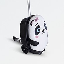 FLYTE 小朋友 scooter 行李喼 終於返貨
