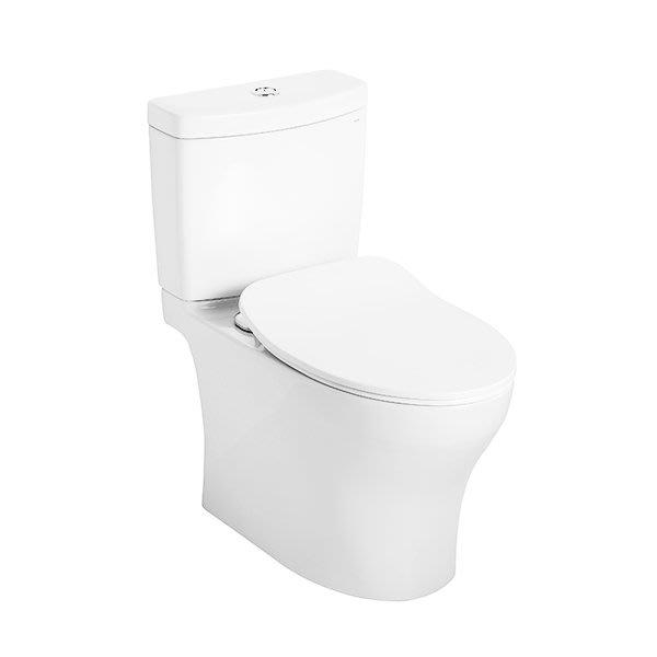 浴室的專家* 御舍精品衛浴 TOTO 台灣東陶 水龍捲 – 分體式馬桶 CW769TW