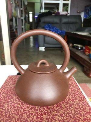 APP紫砂茶壺造型4