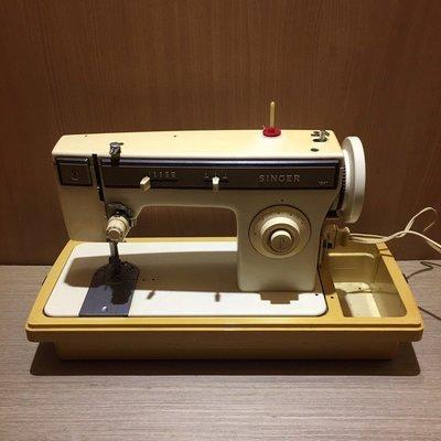 早期勝家SINGER裁縫機 早期勝家裁縫機 勝家裁縫機 復古裁縫機  裁縫機 縫紉機