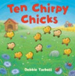 *小貝比的家*TEN CHIRPY CHICKS /精裝/操作書