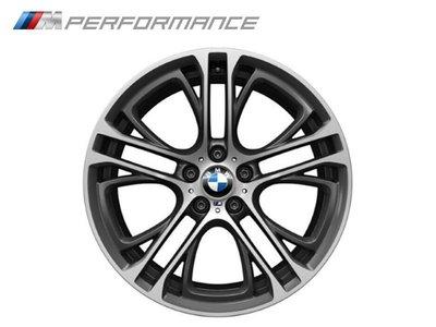 【樂駒】BMW 原廠 Style 310M 310 X3 F25 X4 F26 20吋 輪圈 鋁圈 含胎組 輪胎 改裝