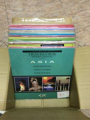 世界旅遊全集Laserdisc