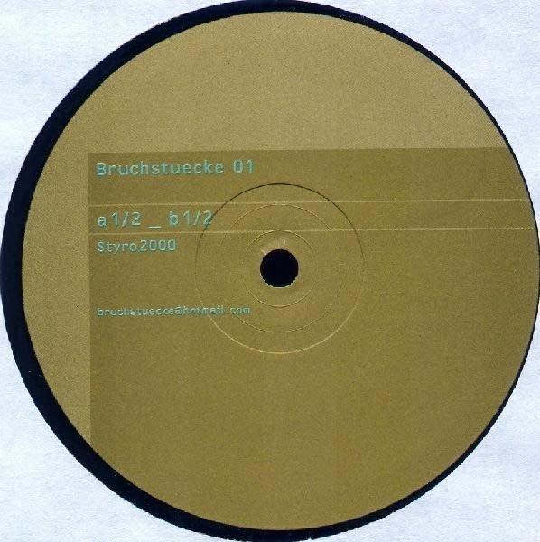[狗肉貓]_ Styro2000_Bisquit EP _ LP