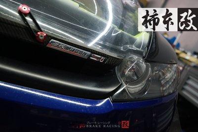 柿本改 排氣管 靜電消除-接地線 Honda SI CV8 CV9 動力/扭力/省油效果提升/電子雜訊降低 / 制動改