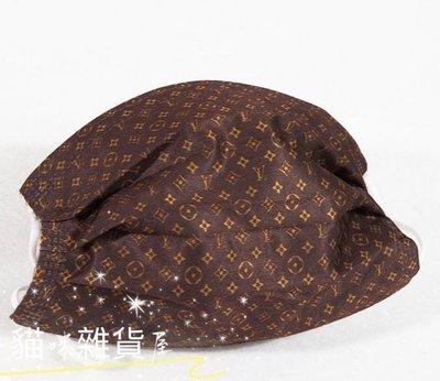 特殊收藏 珍藏款 LV  4 入 (成人平面口罩 台灣現貨 潮牌 情侶 )