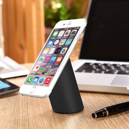 [ifostore]黑色 鋁合金手機座 PS-103 Stand 充電座 iphone zenfone xperia