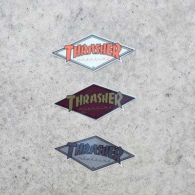 【HOMIEZ】THRASHER DI...