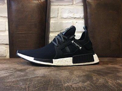 【紐約范特西】預購 Adidas NMD XR1 x Mastermind JAPAN  BA9726