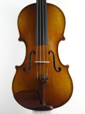 Heinrich Gill W3 violin