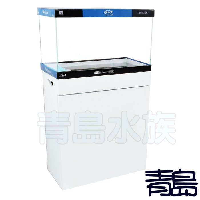 。。。青島水族。。。台灣精品-類ADA精緻型烤漆架==YiDing超白缸180*60*60(15mm)+88H木架/6尺