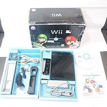 Wii 瑪利歐賽車套件同捆版/ 附日版瑪利歐賽車遊戲片,方向盤/有改機,可外接隨身硬碟