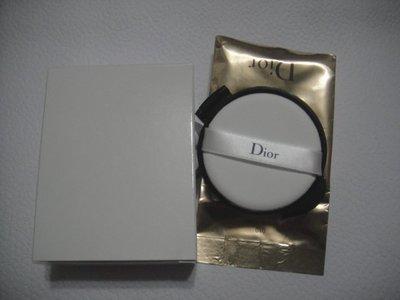 2018全新Dior精萃再生花蜜氣墊粉餅15g 含粉撲  tester 包裝