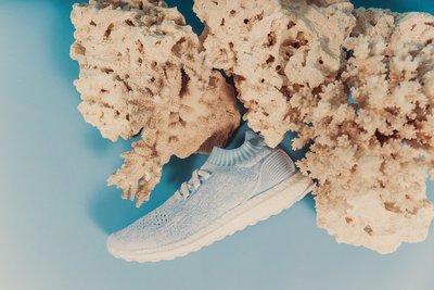 【路克球鞋小天地】愛迪達Adidas UltraBoost Uncaged x Parley水藍色環保海洋 CP9686