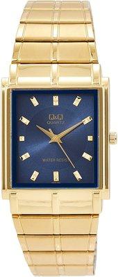 日本正版 CITIZEN 星辰 Q&Q QA80-002 手錶 男錶 日本代購