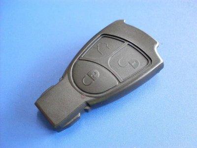 MERCEDES BENZ鑰匙外殼更換W202 W203 W210 W211 W220 適用 賓士鑰匙外殼