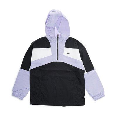 日本代購 VANS AP LINGER RETRO JKT FWA822660 FWA822661 連帽外套 兩色(Mona)