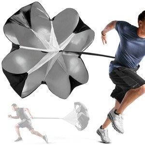 哪裡買⊙SPEED CHUTE衝刺抗阻力傘(送收納袋)C109-5120 爆發力速度傘.田徑訓練跑步傘.體能傘耐力裝備