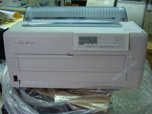 [中友列表機專賣店]Fujitsu DL6400 pro 點陣式印表機(全新箱裝)