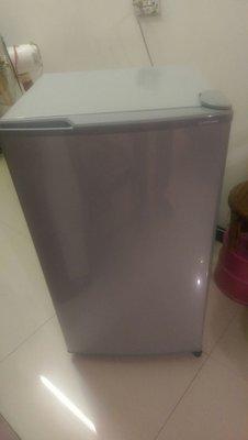 二手 小冰箱 極新 冰箱 單門冰箱