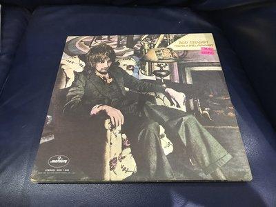 開心唱片 (ROD STEWART / NEVER A DULL MOMENT) 二手 黑膠唱片 CC191
