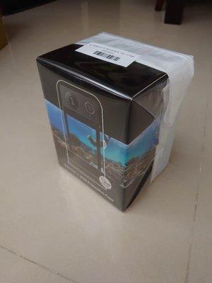 Holo 360智慧型全景相機+防水保護殼;贈WMF 16cm單手鍋 Quality One系列