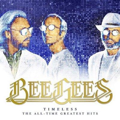 【進口版】比吉斯合唱團:永恆金曲精選 / 比吉斯合唱團 Bee Gees --- 5749359
