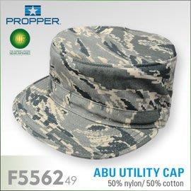 【ARMYGO】PROPPER ABU UTILITY CAP ABU 巡邏帽 (空軍數位虎紋)