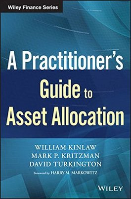 資產配置從業者指南 英文原版 A Practitioner's Guide to Asset Allocation Wi