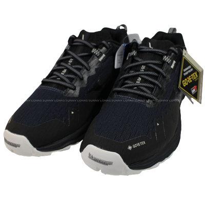 (C5) MIZUNO 美津濃 WAVE DAICHI 6 GTX 男鞋越野防水慢跑鞋 J1GJ215642 [迦勒]