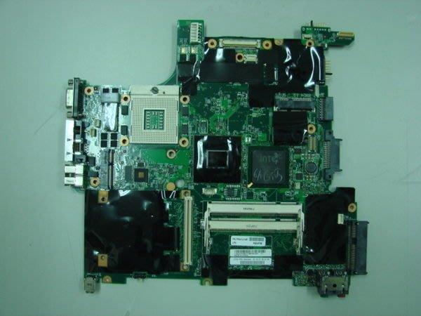 nbpro 筆電維修,IBM Thinkpad T60/T61/R60/R61 更換主板只要$3500