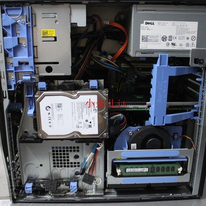 5Cgo【權宇】DELL T5500雙CPU X5650*2+8GB*9 72G 1366 X58含VISTA序號 含稅