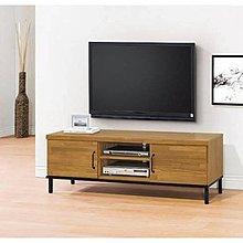 【EC924-503】 麥卡倫5尺電視櫃(中間活動隔板)(門內無隔板)