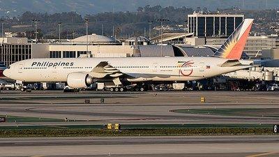 **飛行夢想家**Inflight 1/200 菲律賓航空 Philippine B 777-300ER RP-C777