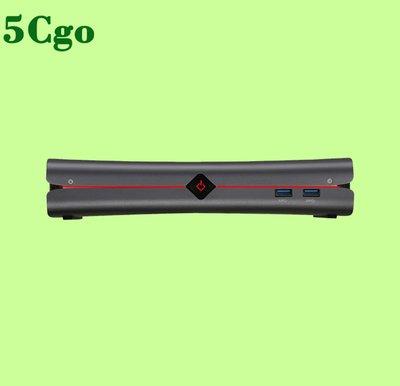5Cgo【含稅】高配酷睿I7-6700 16G微型遊戲迷你主機獨顯4G桌上型電腦mini工控583121953456