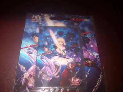 Fate/stay night [Unlimited Blade Works] 命運守護夜 icash2.0